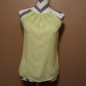 GG collection...(Ligh colored Neon top